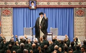 رهبر انقلاب: ایران تا رسیدن به نتیجه مطلوب به کاهش تعهدات هستهای ادامه خواهد داد