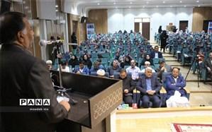 مدیرکل آموزش و پرورش سیستان و بلوچستان: جشن عاطفه ها نماد یادآوری نو دوستی است