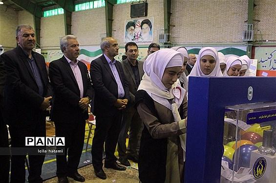 مراسم جشن مهر عاطفهها در تبریز