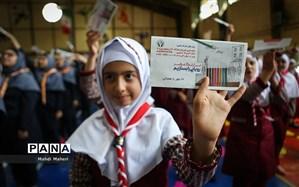 صیدلو: امیدوارم هیچ دانشآموزی به دلیل اقتصادی از تحصیل محروم نشود
