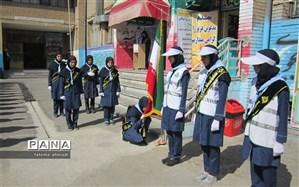 جشن عاطفه ها در منطقه۱۵ برگزار شد