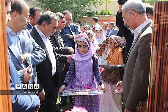 برگزاری آیین شورعاطفهها دربیش از 5 هزار مدرسه در فارس