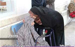 مدیرکل بانوان و امور خانواده استانداری یزد: سالمندان محور تقویت گفتوگوی بین نسلی هستند