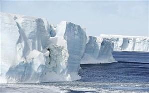 شناسایی عامل ذوب شدن یخهای قطب شمال