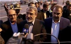 وزیر کشور در شیراز: سند پیشران توسعه فارس به تایید رئیسجمهوری رسید