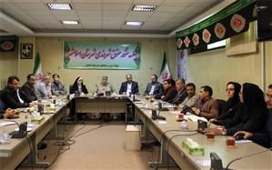 فرماندار اسلامشهر:اصول حفظ حقوق شهروندی ،سلامت درکار،توجه به مردم و اجرای فرامین رهبری وسیاستهای دولت است