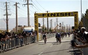 رکابزن روس فاتح مرحله اول تور بینالمللی دوچرخهسواری ایران-آذربایجان شد