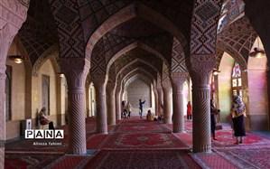 تور گردشگری مساجد تاریخی شیراز برگزار می شود / برگزاری چهار نشست تخصصی گردشگری مذهبی
