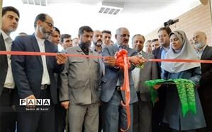 افتتاح مدرسه 12 کلاسه حجاب در اهواز با حضور وزیر آموزش و پرورش
