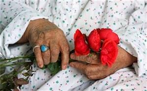 هزینههای درمانی سالمندان سه برابر گروههای دیگر است