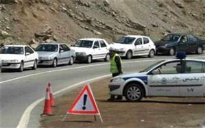 اعلام محدودیتهای ترافیکی در تعطیلات پیش رو