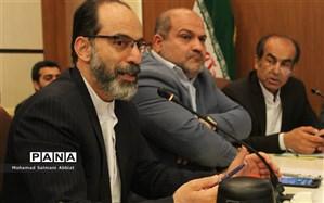 کمبود نیروی انسانی چالش اول آموزش و پرورش خوزستان است