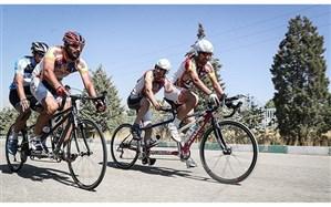 آمادگی کامل اردبیل برای میزبانی تور بین المللی دوچرخه سواری