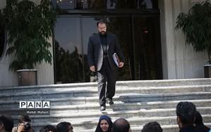 امیری: دولت توزیع شبنامه علیه روحانی در مجلس را از طریق لاریجانی پیگیری میکند