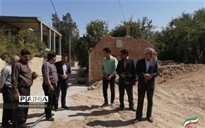 تاکید رئیس شورای اسلامی شهر تفت بر رعایت قانون در ساخت وسازها