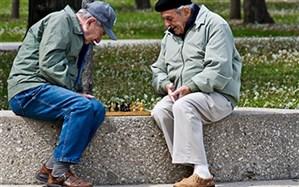 یک سوم جمعیت ایران تا سال ۱۴۳۵ سالمند میشوند