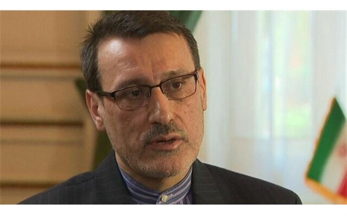 بعیدی نژاد: غرامت دولت انگلیس به بانک ملت پرداخت شد