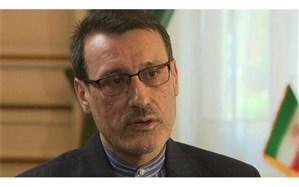 بعیدینژاد: شکست عربستان مهمترین تحول سیاسی در سازمان بینالمللی دریانوردی بود