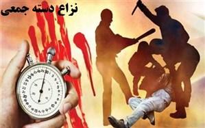 درگیری خونین ۸ مرد خوزستانی با اهالی یک روستا جان ۲ نفر را گرفت