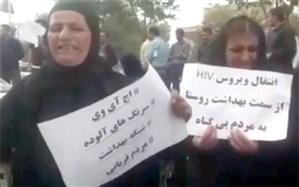 مدیر روابط عمومی وزارت بهداشت: بیماران بین 5 تا 10 سال قبل به ایدز مبتلا شدند