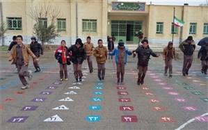 افتتاح 200 سالن ورزشی 180متری همزمان با هفته تربیتبدنی در مدارس