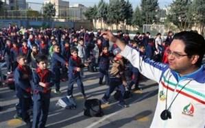 آموزش و پرورش استان سمنان با کمبود ۶۷۲ مربی ورزش مواجه است