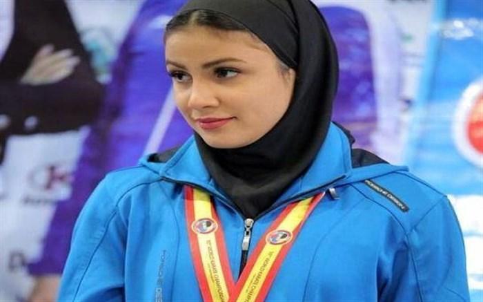 بهمنیار فینالیست لیگ جهانی کاراته شد