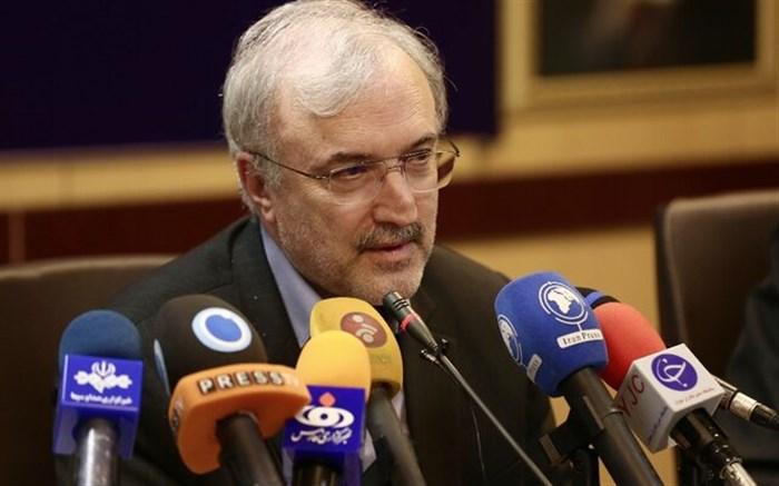 صدور گواهی حذف سرخک در ایران از سوی سازمان جهانی بهداشت
