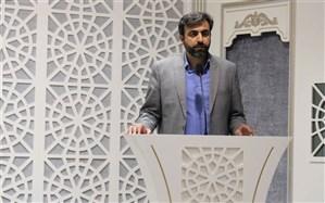 سید مجتبی هاشمی: ارتباط مستقیم و موثر با مدیران مدارس میتواند زمینه ساز رشد فعالیتهای پرورشی باشد