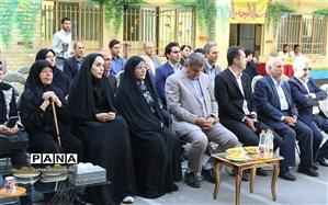 فولادوند: امسال در تهران رشد ۷۰ درصدی جذب خیرین را داشتیم
