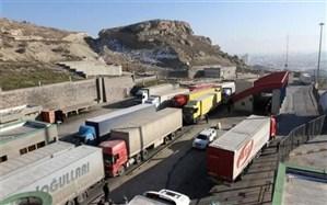 اعلام آخرین وضع ترافیکی در مرزهای منتهی به عراق