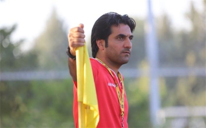 عباس هاشمپور