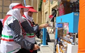 کمک 72 میلیارد ریالی مردم  آذربایجان شرقی به جشن عاطفه ها
