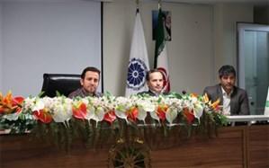 همایش بانک توسعه صادرات در البرز برگزار شد