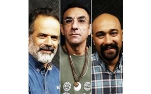 نمایش «سگدو» بازیگران مرد خودراشناخت