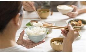 مطالعه ای متفاوت درباره ارتباط برنج و افزایش وزن!