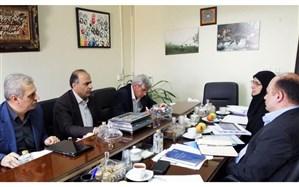 جزئیات  نشست مشترک سازمان امور عشایر و معاونت آموزش ابتدایی آموزش و پرورش