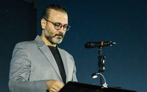 علیرضا قربانی یک جایزه بینالمللی دریافت کرد