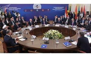 رئیس سازمان توسعه تجارت : موافقتنامه اوراسیا فضایی برای تمرین تجارت با سایر کشورها  است