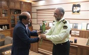 مدیر کل آموزش و پرورش استان یزد:آرامش و نظم جامعه مدیون هوشیاری و تلاش های نیروی انتظامی است