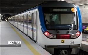 گمشدههای زیر زمین و نبود جذابیت بصری در متروهای کشور