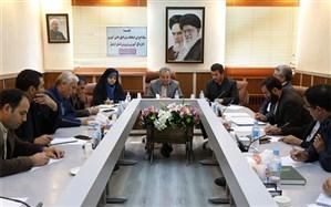 برگزاری جلسه ستاد انتخابات شورای دانش آموزی اردبیل