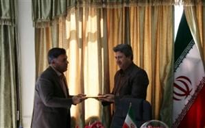 انتصاب معاون پرورشی و فرهنگی استان سمنان