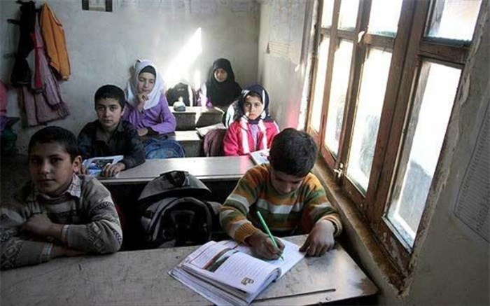 اتصال 100 مدرسه عشایری خراسان جنوبی به شبکه ملی اطلاعات