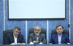 حاجیمیرزایی: تربیت انسانهایی در تراز جمهوری اسلامی از مهمترین ماموریتهای آموزش و پرورش است