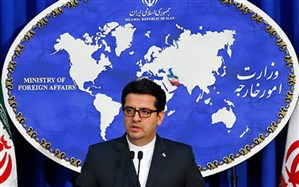 واکنش ایران به مصوبه اخیر کنگره آمریکا در مورد هنک کنگ