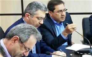 بررسی  مشکلات مرکز آموزشی درمانی رازی شهرری با حضور استاندار تهران