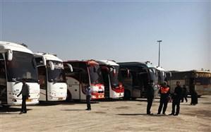 آمادگی راهداری و حمل و نقل جاده ای فارس در خدمترسانی به زائرین اربعین حسینی