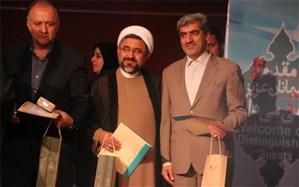 از اقدامات آموزش و پرورش البرز در کمک به سیل زدگان کشور تقدیر شد