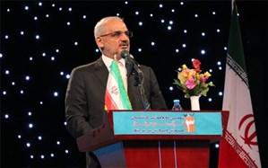 وزیر آموزش و پرورش: تحقق توسعه هر استان بدون توجه به آموزش و پرورش میسر نخواهد شد